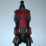 Marvel Legends Ant-Man Torso body section  12'' Action Figure 2015 from nuke